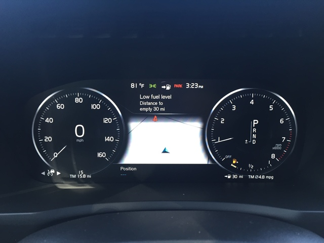 2019 Volvo XC90 (66928)
