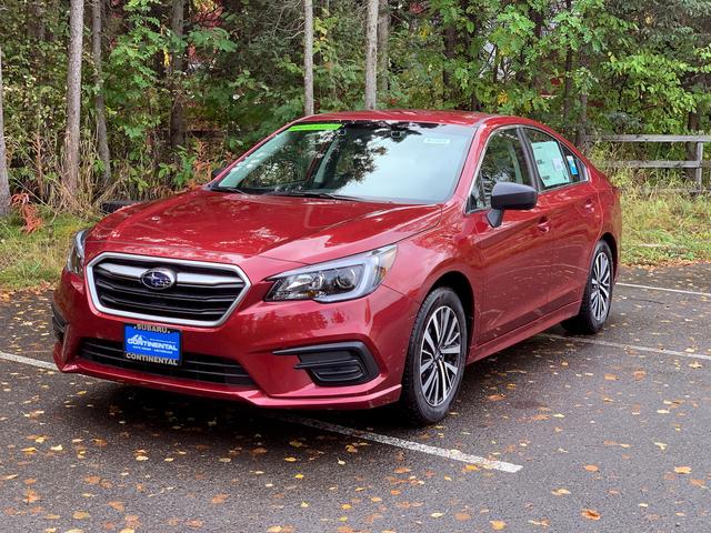 2019 Subaru Legacy 67004