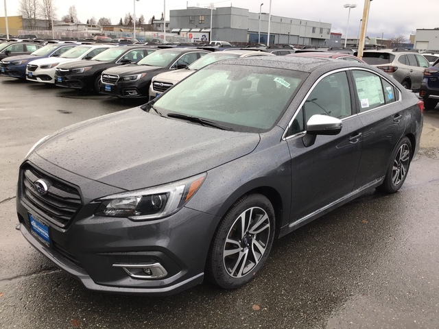 2019 Subaru Legacy 67040