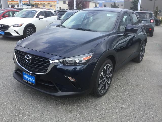 2019 Mazda CX-3 67142