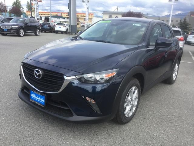 2019 Mazda CX-3 67143
