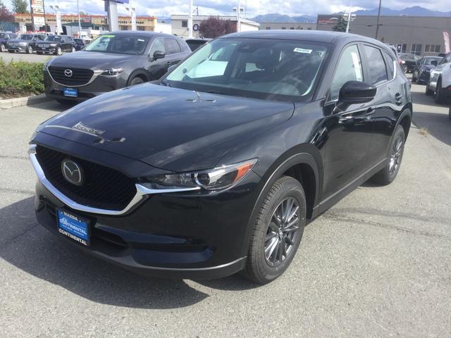 2019 Mazda CX-5 67144