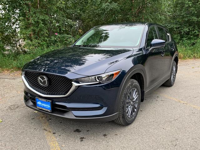 2019 Mazda CX-5 67146