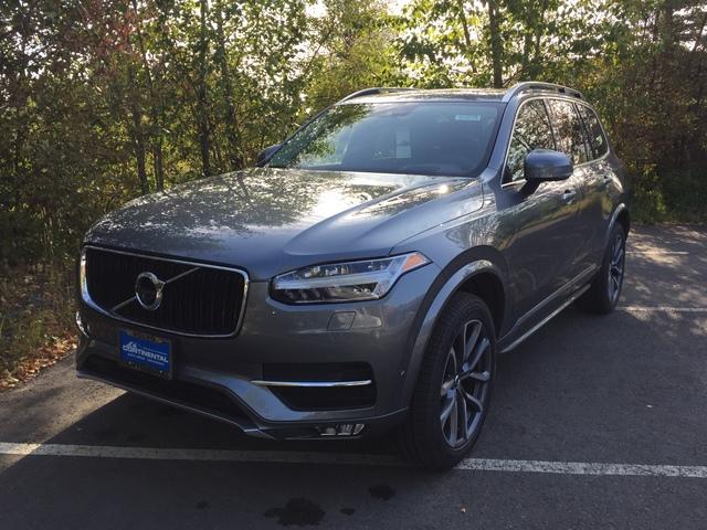 2019 Volvo XC90 67238