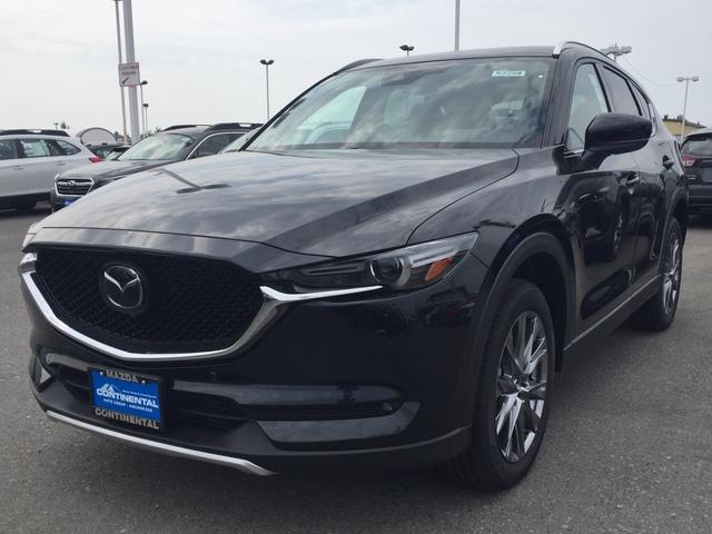 2019 Mazda CX-5 67250