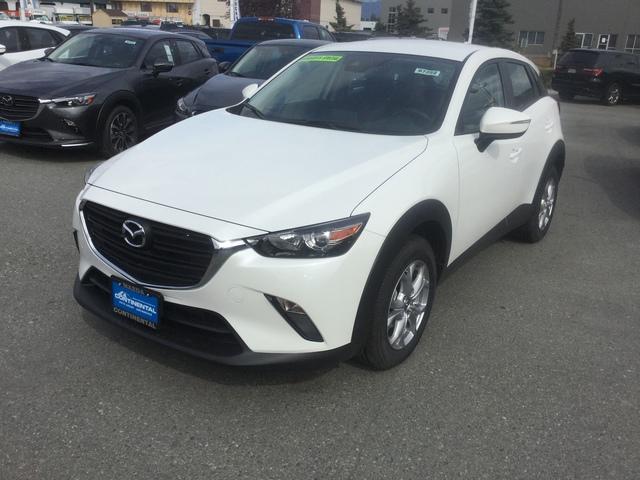 2019 Mazda CX-3 67252