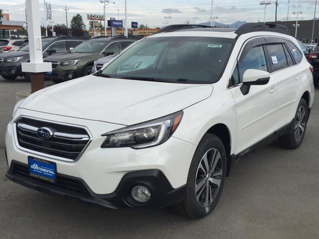 2019 Subaru Outback 67326