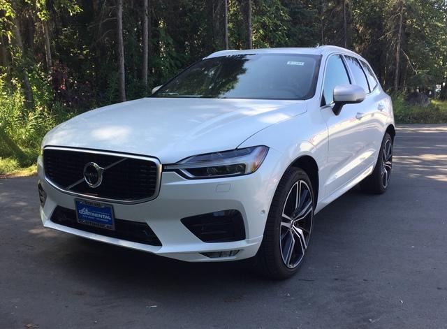 2019 Volvo XC60 67381