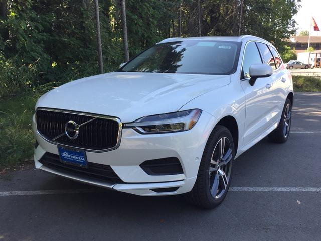 2019 Volvo XC60 67445