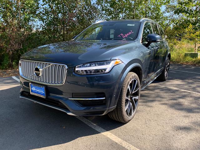 2019 Volvo XC90 67446