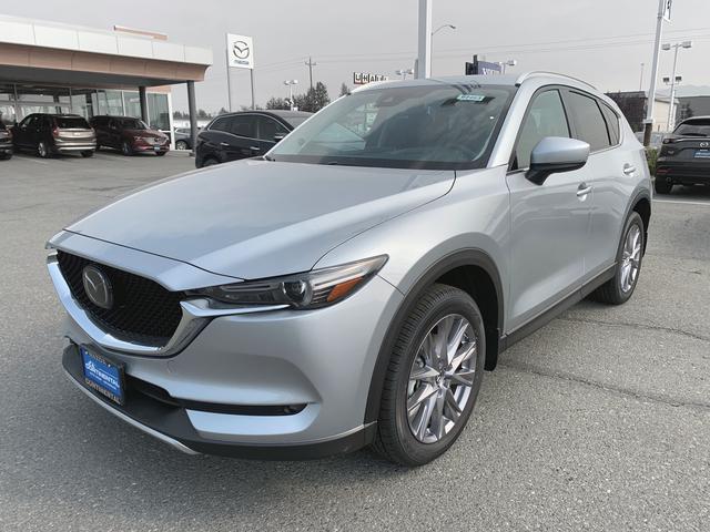 2019 Mazda CX-5 67463