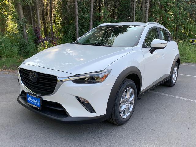 2019 Mazda CX-3 67464