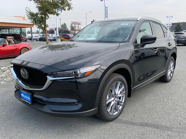 2019 Mazda CX-5 67465