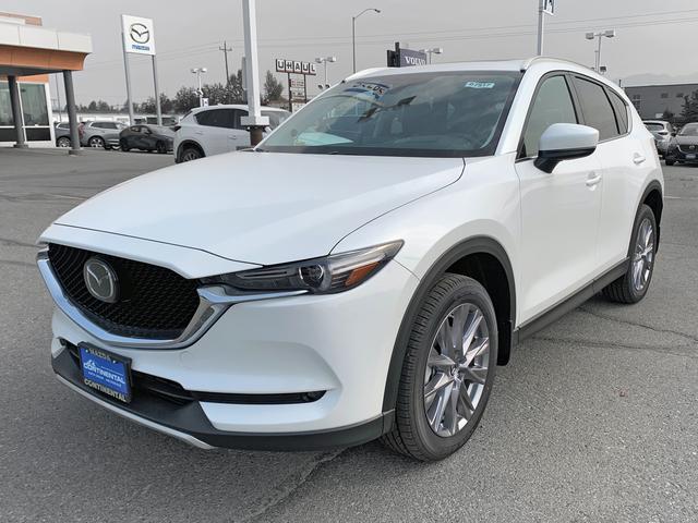 2019 Mazda CX-5 67517