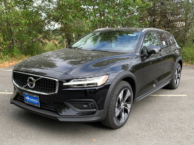 2020 Volvo V60 Cross Country 67541