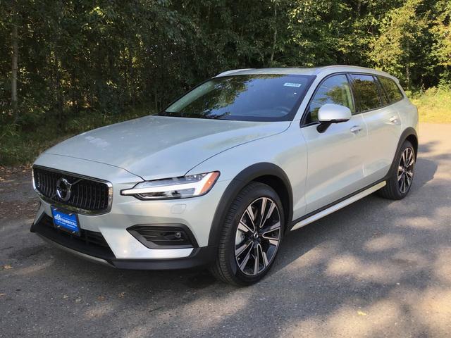 2020 Volvo V60 Cross Country 67545