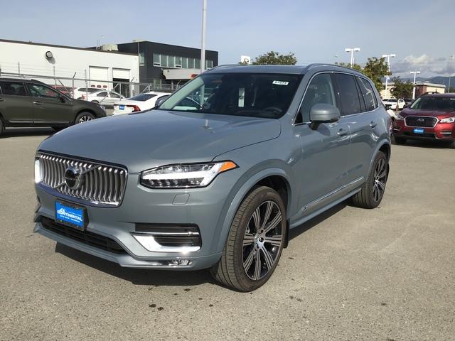 2020 Volvo XC90 67573