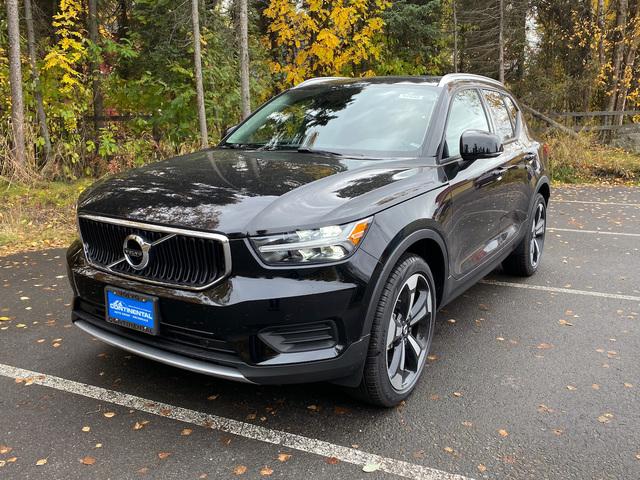 2020 Volvo XC40 67648