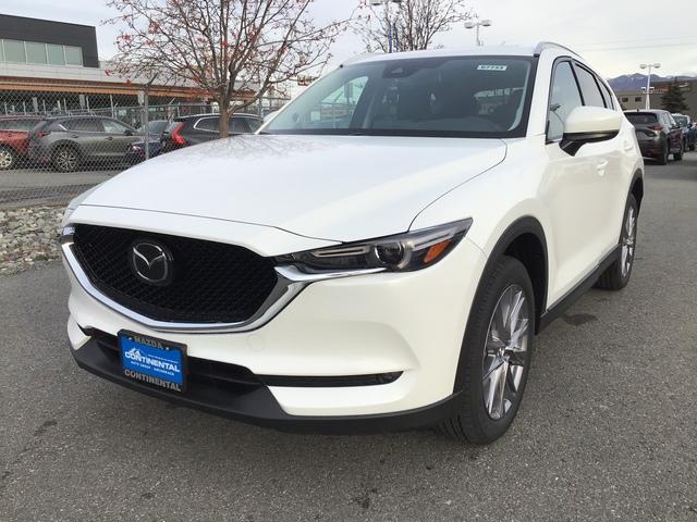 2019 Mazda CX-5 67743