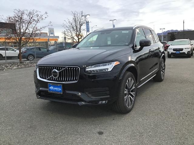 2020 Volvo XC90 67746