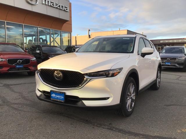 2019 Mazda CX-5 67749