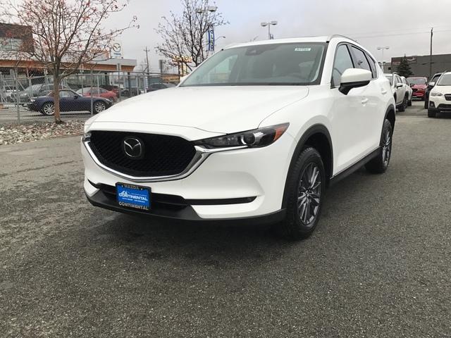 2019 Mazda CX-5 67752