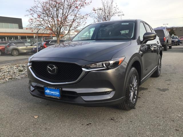 2019 Mazda CX-5 67753