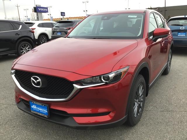 2019 Mazda CX-5 67754
