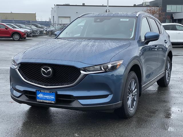 2019 Mazda CX-5 67755