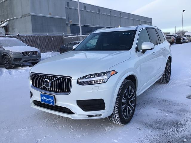 2020 Volvo XC90 67764