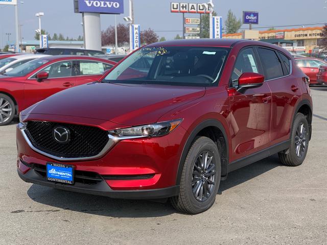 2019 Mazda CX-5 67768