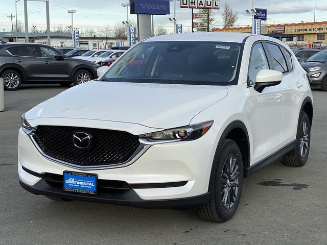 2019 Mazda CX-5 67771