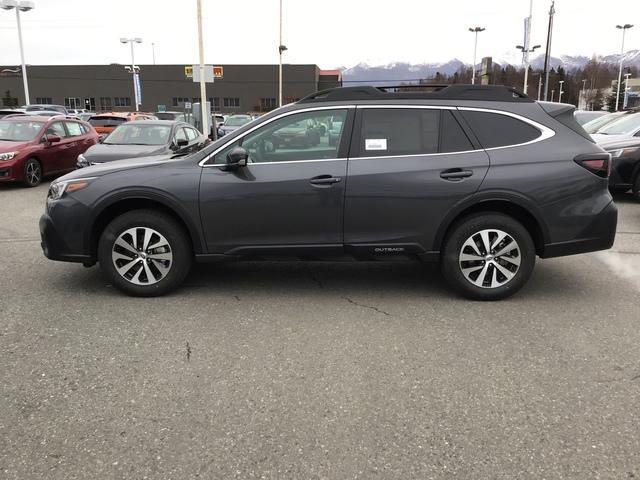 2020 Subaru Outback 67774