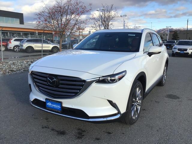 2019 Mazda CX-9 67777