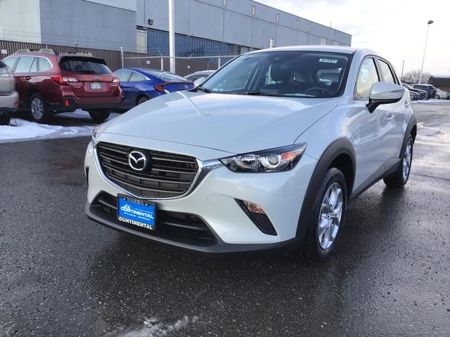 2019 Mazda CX-3 67783
