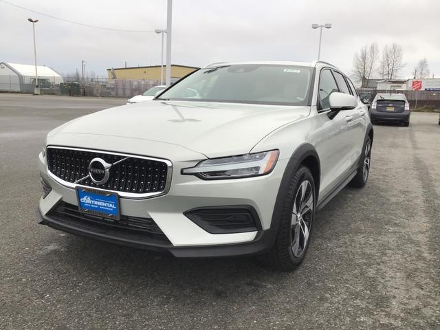 2020 Volvo V60 Cross Country 67918