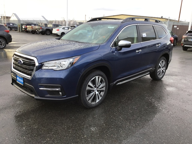 2020 Subaru Ascent 67927