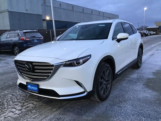2020 Mazda CX-9 67943