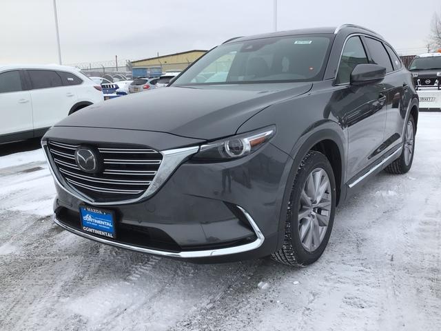 2020 Mazda CX-9 67946