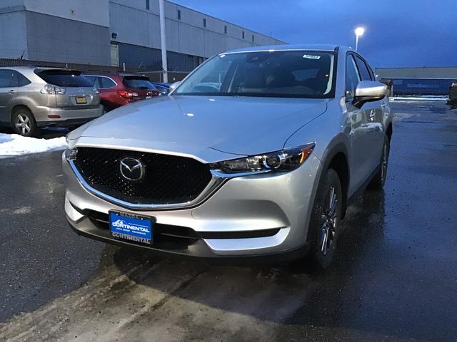 2020 Mazda CX-5 67953