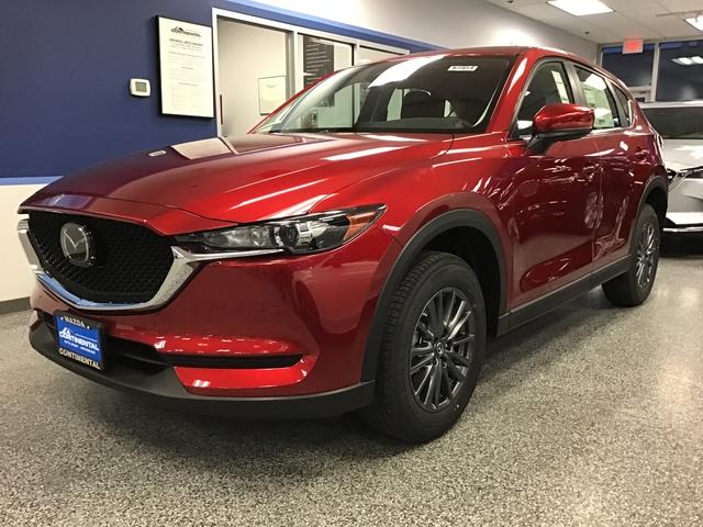 2020 Mazda CX-5 67954