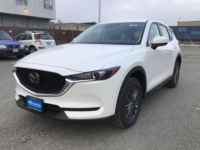 2020 Mazda CX-5 67955
