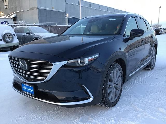 2020 Mazda CX-9 67960