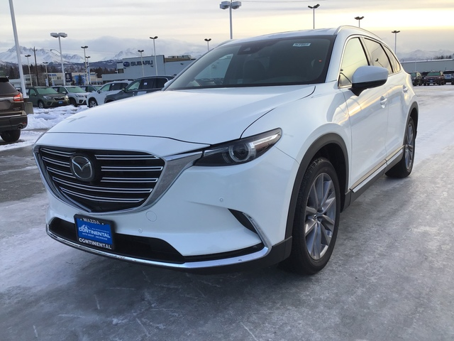 2020 Mazda CX-9 67962