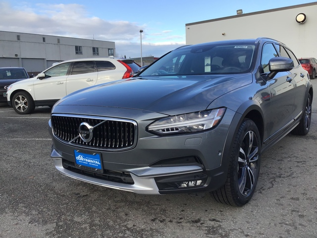 2019 Volvo V90 Cross Country 67964