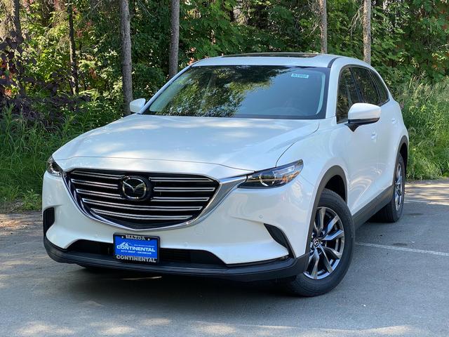 2020 Mazda CX-9 67968