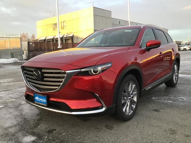 2020 Mazda CX-9 67970