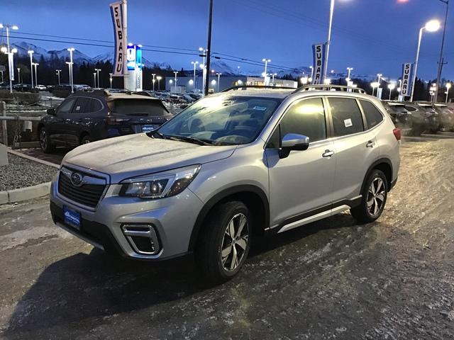 2020 Subaru Forester 67985