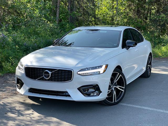 2020 Volvo S90 68091