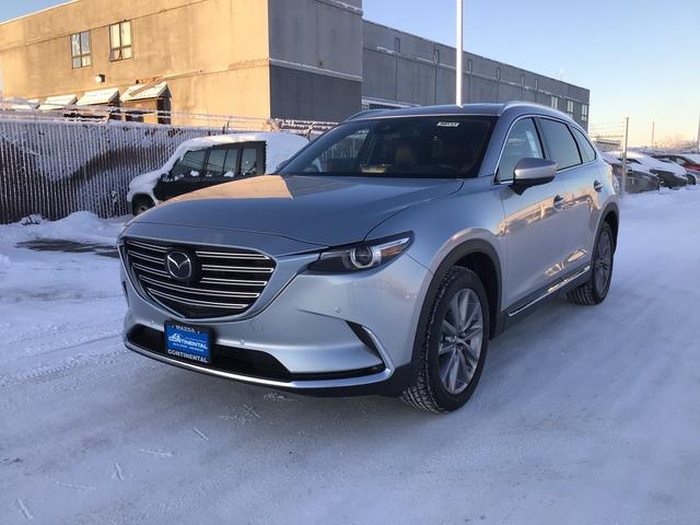 2020 Mazda CX-9 68143